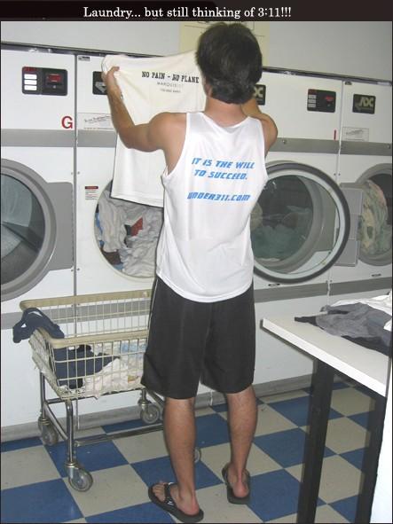 LaundryBen!